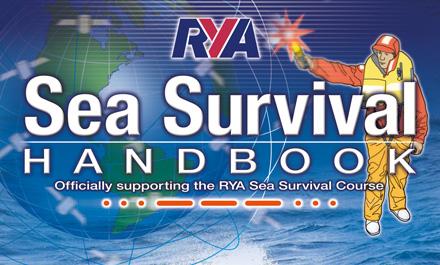 RYA Sea Survival Handbook - 2nd edition