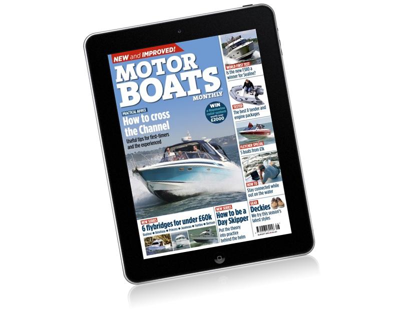 MBM ipad edition August 2014