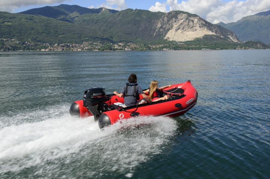 Suzuki outboard photo competition