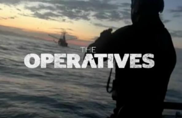 The Operatives still