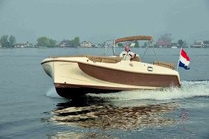 Interboat Neo 7