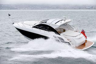 Motor Boat & Yachting   Sunseeker San Remo