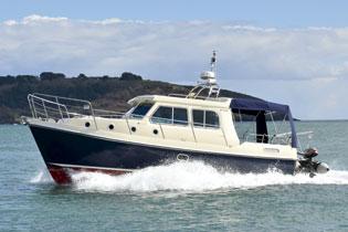 Motor Boat & Yachting | Trusty T28