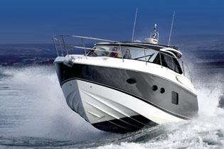 Motor Boat & Yachting | Princess V39
