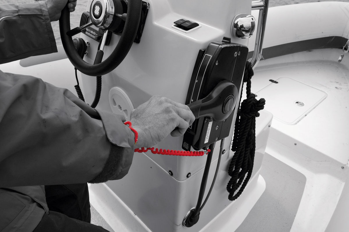 Kill cords: Everything boatowners need to know - Motor Boat ... on