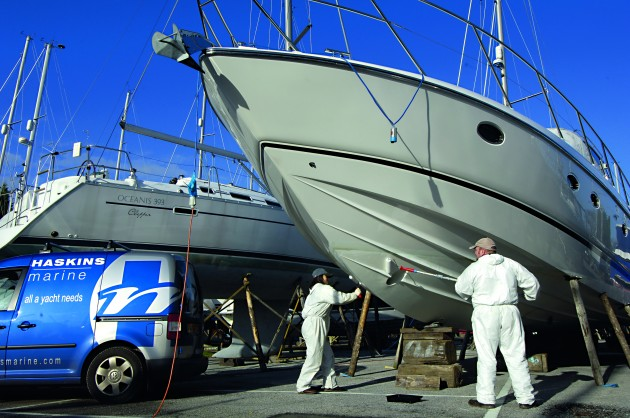Anti Fouling Your Boat Everything You Need To Know Motor Boat