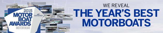 Motor Boat Awards 2015