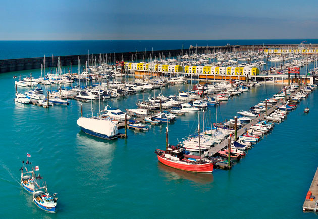 Brighton Marina part of Premier Marinas sale