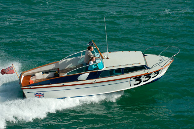 10 most iconic motor boats of all time motor boat yachting