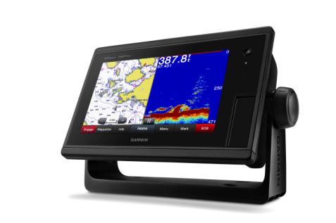 Garmin GPSMAP 7400