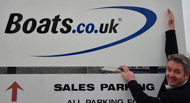 Boats.co.uk rebrand