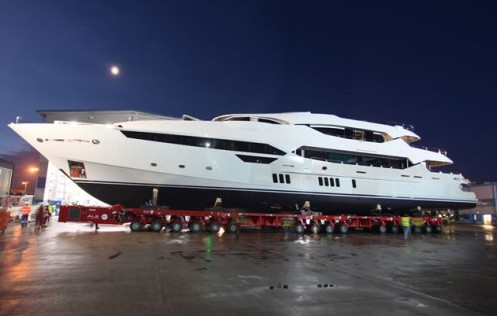 Sunseeker 155 Blush launched