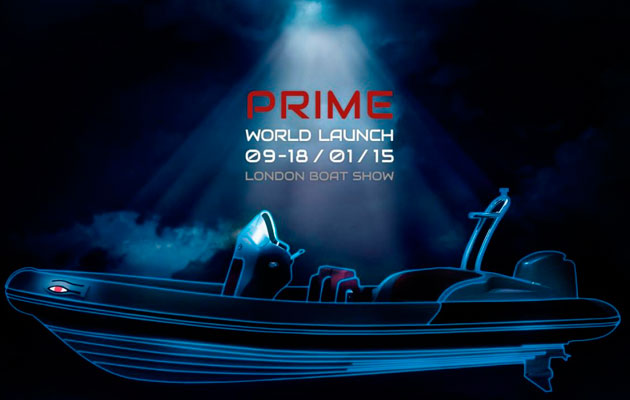 Ribeye Prime Series teaser