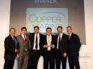 Garmin Award for Outstanding Customer Service: Clipper Marine