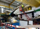 Behind the scenes at the Sunseeker factory