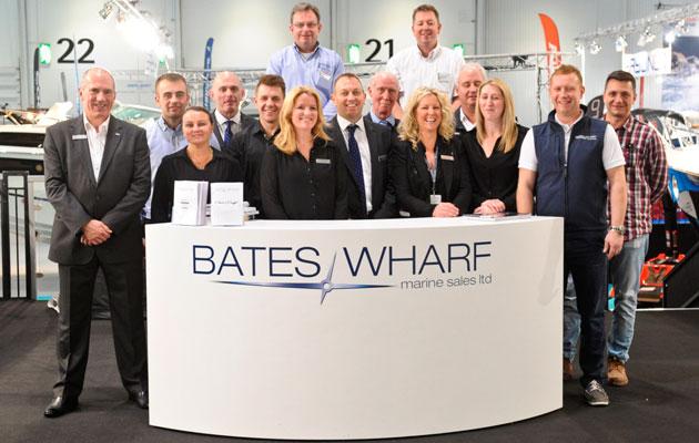Bates Wharf Marine Sales