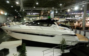 Elan 41 at Boot Dusseldorf 2015