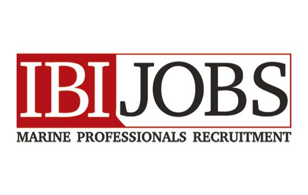 IBI Jobs marine recruitment Logo