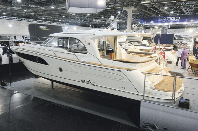 Marex 375