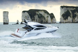 Sunseeker Predator 57 review - one of our stories of the year 2015