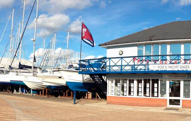 Fox's Marina / Fox's Yacht Sales