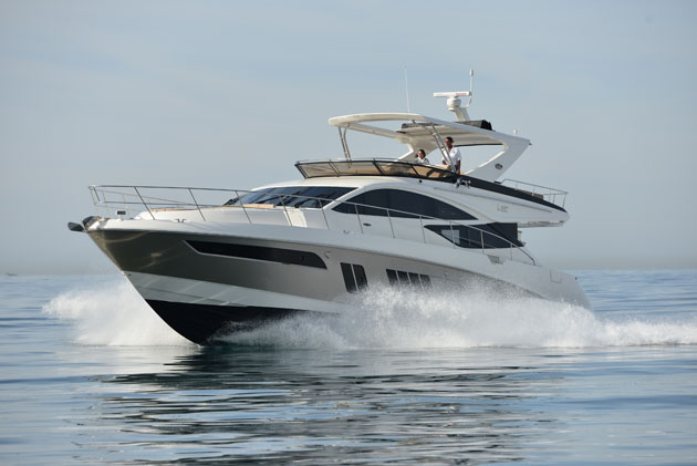 Sea Ray L650 Review Motor Boat Amp Yachting
