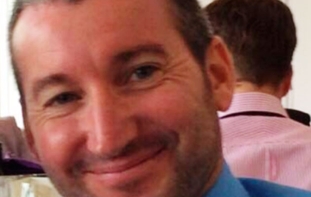 Ryan McKinlay Osborne Bay crash victim