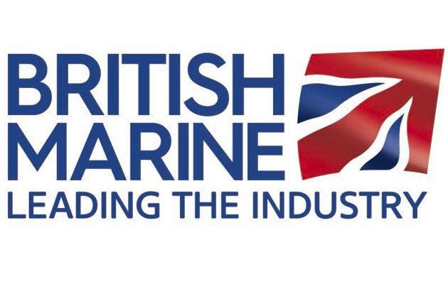 British Marine Member