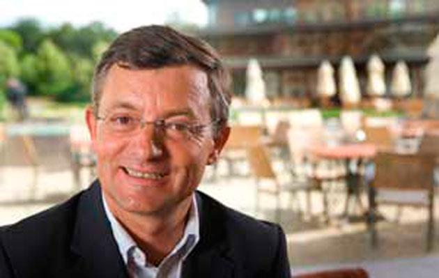 Former Bénéteau CEO Bruno Cathelinais