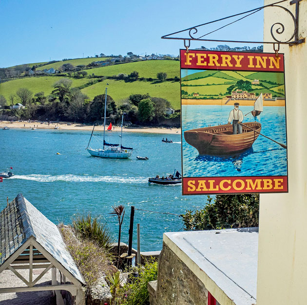 The Ultimate Guide To Cruising The West Country Page 4