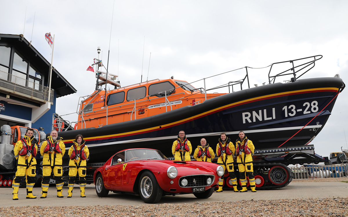 lifeboat_funded_by_ferraris_officially_named_at_hastings-credit-rnli-kt-bruce