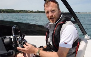 Suzuki 200hp outboard review video