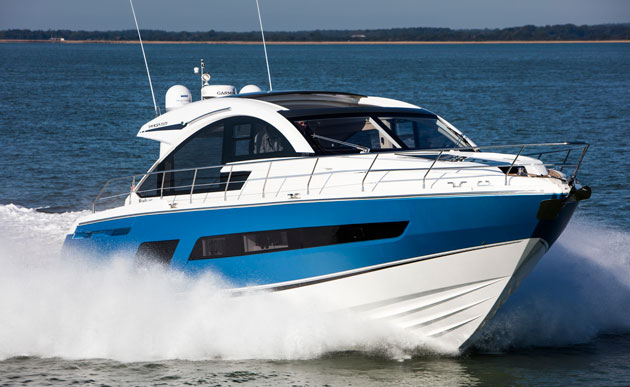 Fairline Targa 53GT Fairline Boats buyout