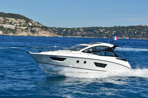 Beneteau Gran Turismo 40 Review Motor Boat Amp Yachting