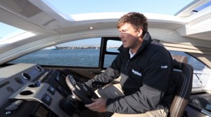 Fairline Targa 53GT - mby.com