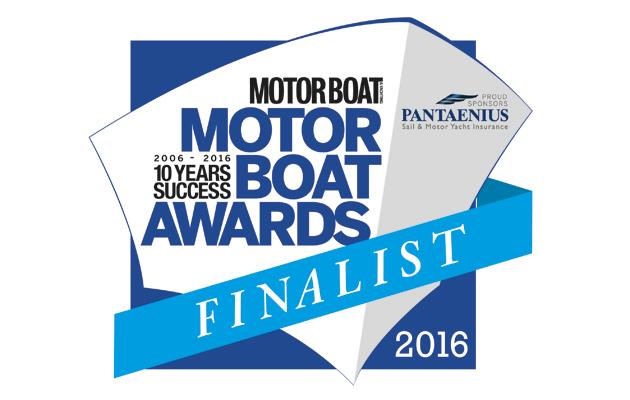 Motor Boat Awards finalists