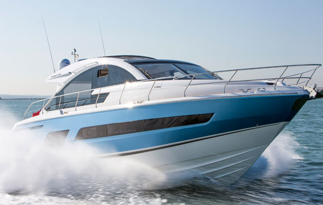 Fairline Enters Administration Putting 250 Jobs At Risk