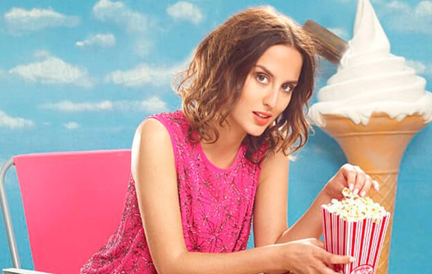 Lucy Watson to open 2016 London Boat Show