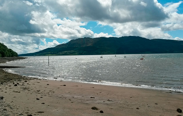 Marine Conservation in Northern Ireland