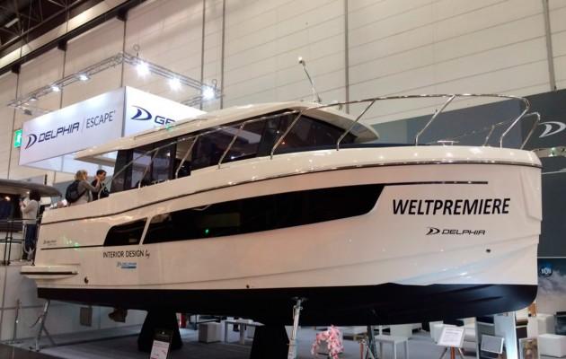 Delphia 1150 Voyage