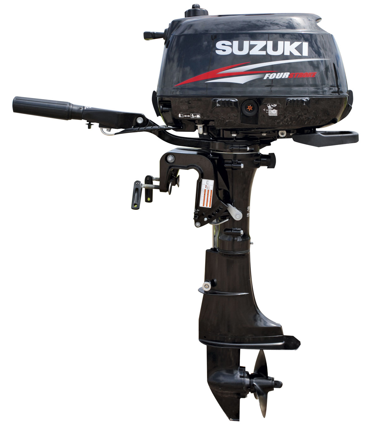 Suzuki Hp Outboard Owners Manual