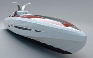 Andrew Trujillo Supermarine Fury 56