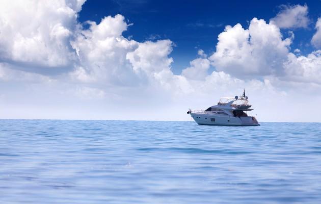 Insure4Boats stock image