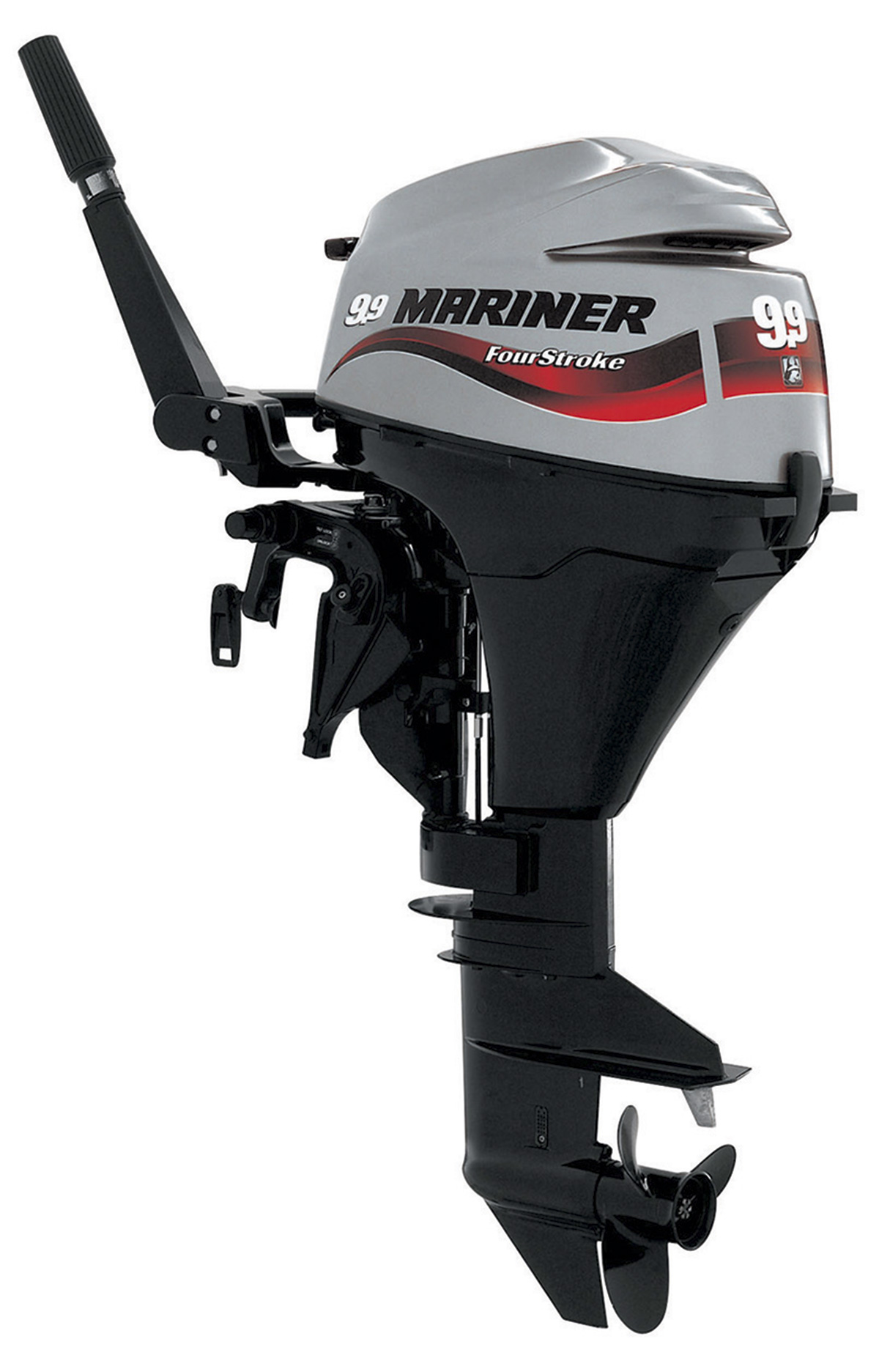 the ultimate 10hp outboard engine group test page 4 of 7 motor rh mby com Mercury Outboard Serial Number Plates mercury 9.9 hp outboard manual