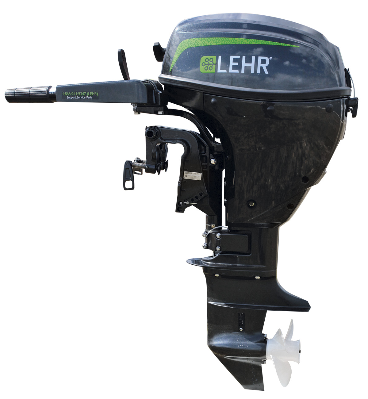 The ultimate 10hp outboard engine group test page 4 of 7 for Most reliable outboard motor 2016