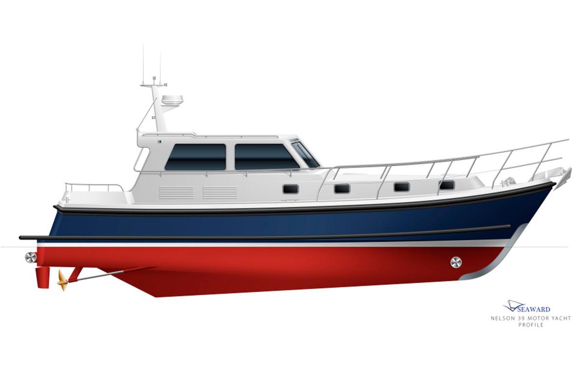 Seaward 39
