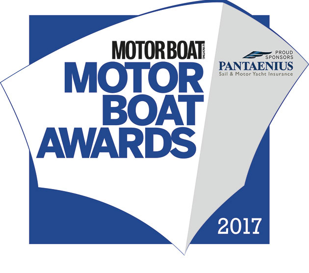Motor Boat Awards 2017