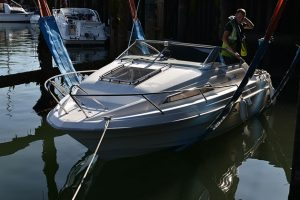 How to: Recommission your boat