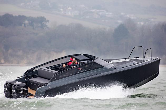 XO Cruiser