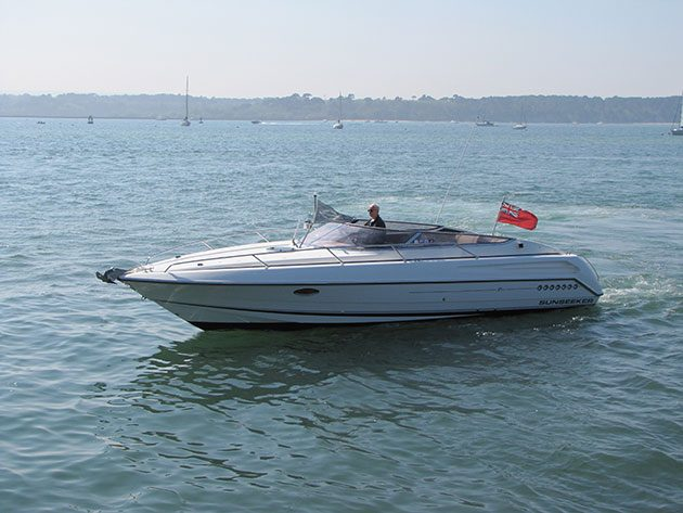 Find me a used boat for 50 000 motor boat yachting for Motor yachts for sale near me